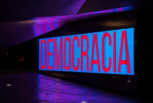 DEMOCRACIA 1978-2018